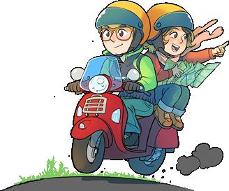 Due in Viaggio